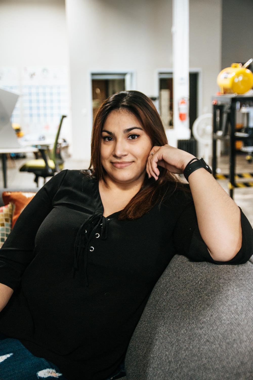 Alisha Garza